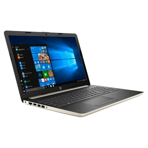 "Ноутбук HP 15-da0087ur (Intel Core i3 7020U 2300 MHz/15.6""/1920x1080/4GB/500GB HDD/DVD нет/NVIDIA GeForce MX110/Wi-Fi/Bluetooth/Windows 10 Home)"