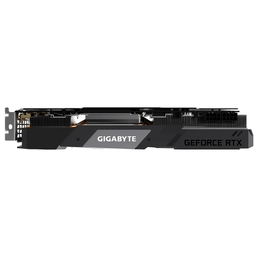 Видеокарта GIGABYTE GeForce RTX 2080 Ti 1650MHz PCI-E 3.0 11264MB 14000MHz 352 bit HDMI HDCP GAMING OC