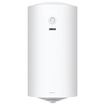 Накопительный электрический водонагреватель Zanussi ZWH/S 100 SYMPHONY 2.0