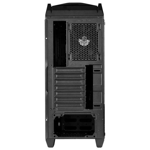 Компьютерный корпус Thermaltake Versa C24 RGB CA-1I6-00M1WN-00 Black