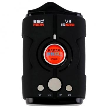 Радар-детектор BUENA ELEC V8