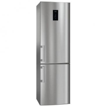 Холодильник AEG RCB 63826 TX