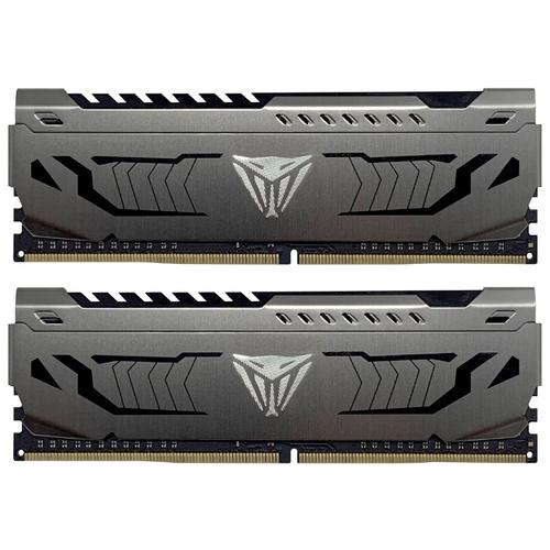 Оперативная память 8 ГБ 2 шт. Patriot Memory PVS416G300C6K