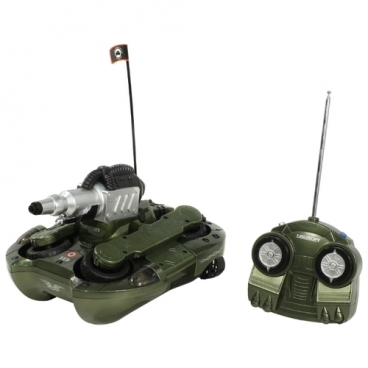 Танк Mioshi Tech амфибия Гидра-24 (MAR1205-002)
