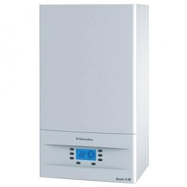Газовый котел Electrolux GCB 24 Basic Duo Fi 23.9 кВт двухконтурный