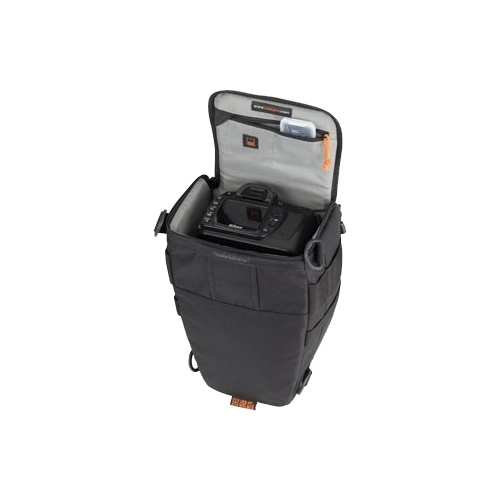 Сумка для фотокамеры Lowepro Toploader Zoom 55 AW
