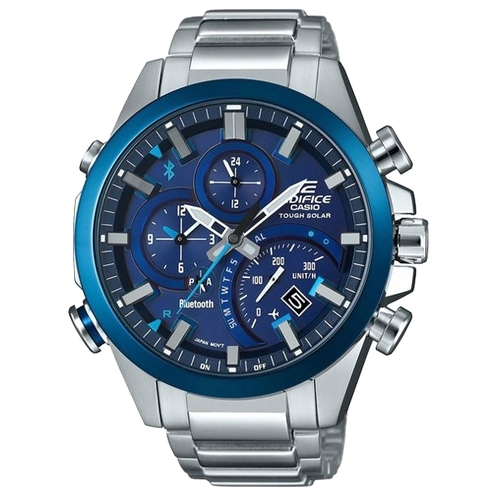 Часы CASIO EDIFICE EQB-500DB-2A