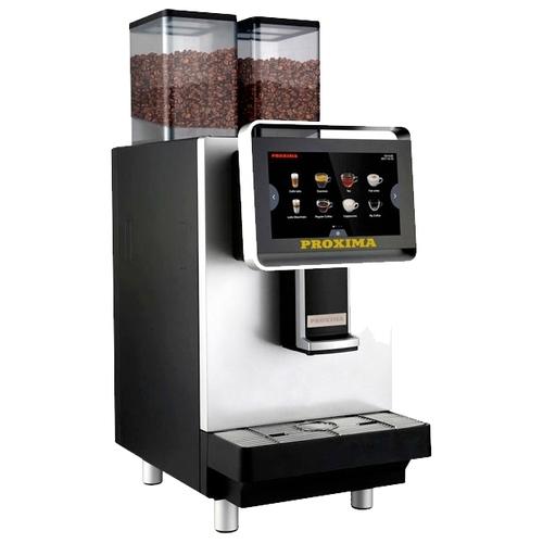 Кофемашина Dr.coffee Proxima F2