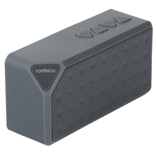 Портативная акустика Rombica mysound BT-01