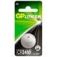 Батарейка GP Lithium Cell CR2450