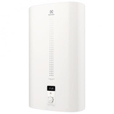 Накопительный электрический водонагреватель Electrolux EWH 100 Centurio IQ 2.0