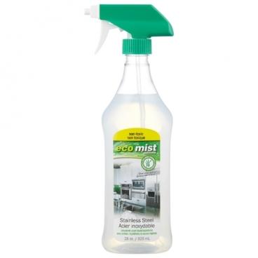 Средство для очистки поверхностей из нержавеющей стали Eco mist