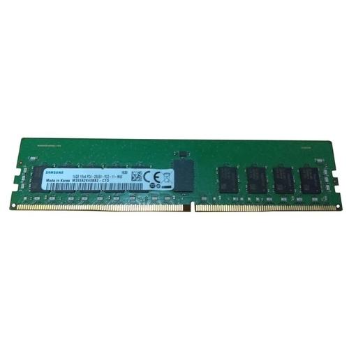 Оперативная память 16 ГБ 1 шт. Samsung M393A2K40BB2-CTD