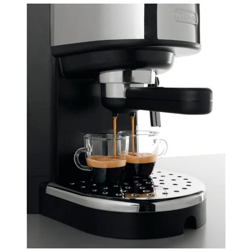 Кофеварка рожковая De'Longhi EC 271