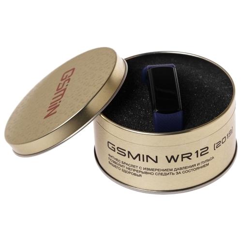 Браслет GSMIN WR12 (2019)