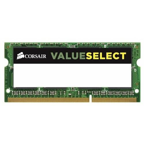 Оперативная память 8 ГБ 1 шт. Corsair CMSO8GX3M1C1600C11