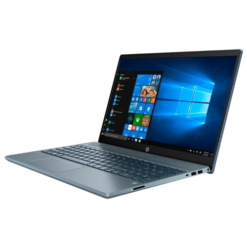 "Ноутбук HP PAVILION 15-cs3011ur (Intel Core i5-1035G1 1000 MHz/15.6""/1920x1080/8GB/256GB SSD/DVD нет/Intel UHD Graphics/Wi-Fi/Bluetooth/Windows 10 Home)"