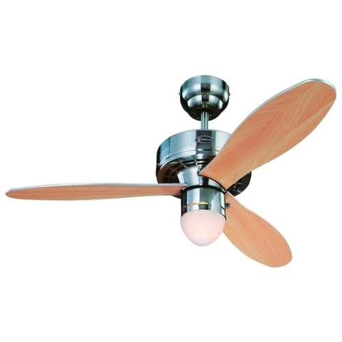 Потолочный вентилятор Westinghouse Airplane