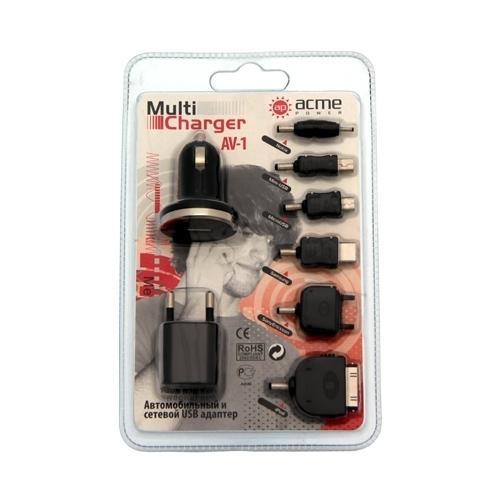 Зарядный комплект Acmepower AV-1