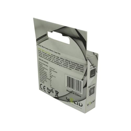 Система охлаждения для корпуса GELID Solutions Silent 6