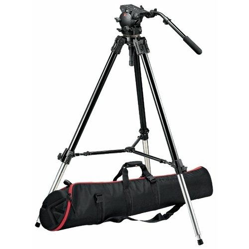 Штатив Manfrotto 526/528XBK