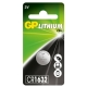 Батарейка GP Lithium Cell CR1632