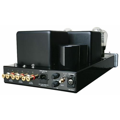 Усилитель мощности Cary Audio CAD 211 Anniversary Edition