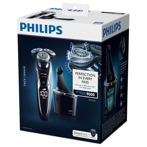 Электробритва Philips S9711 Series 9000