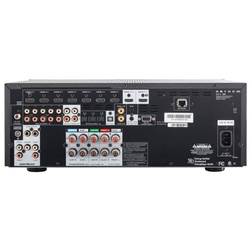 AV-ресивер ANTHEM MRX 520