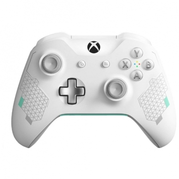 Геймпад Microsoft Xbox One Wireless Controller Sport