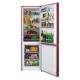 Холодильник HIBERG RFC-311DX NFGR