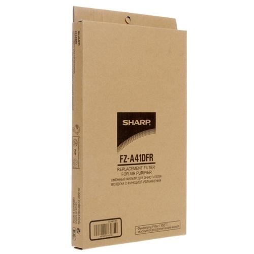 Фильтр Sharp FZ-A41DFR для очистителя воздуха