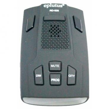 Радар-детектор Eplutus RD-526