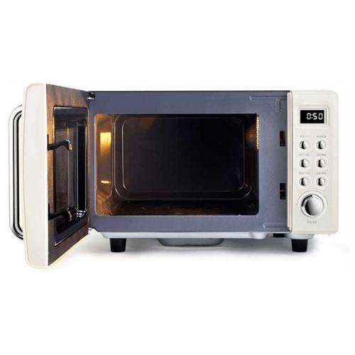 Микроволновая печь Xiaomi Qcooker Retro Turntable Microwave