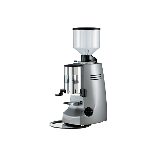 Кофемолка Mazzer ROBUR manual