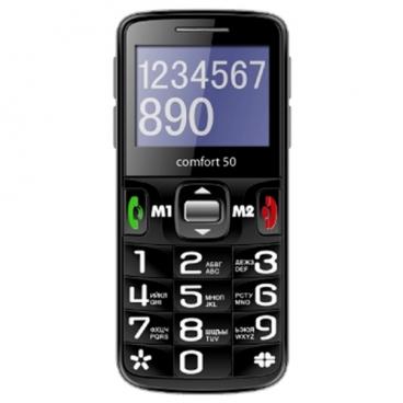Телефон Sigma mobile Comfort 50