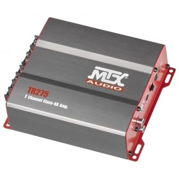 Автомобильный усилитель MTX TR275