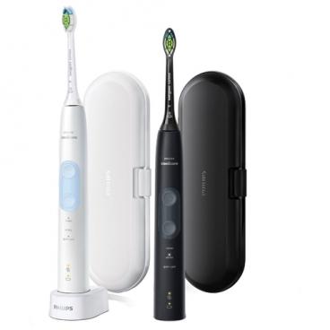 Электрическая зубная щетка Philips Sonicare ProtectiveClean 5100 HX6859/35