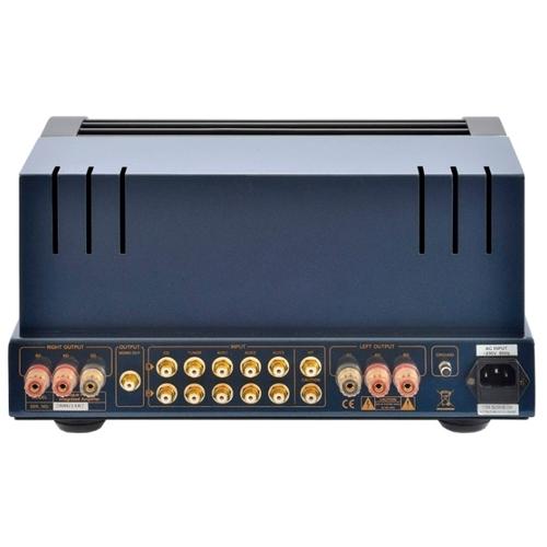 Интегральный усилитель PrimaLuna DiaLogue Premium Integrated Amplifier
