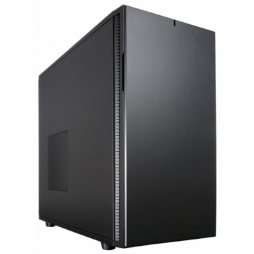 Компьютерный корпус Fractal Design Define R5 Black