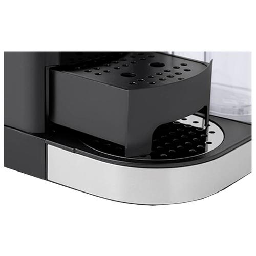 Кофеварка рожковая CENTEK CT-1163