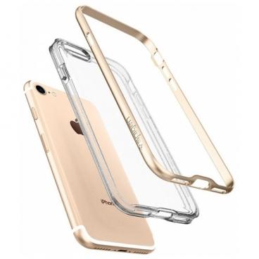 Чехол Spigen Neo Hybrid Crystal Glitter (042CS2142) для Apple iPhone 7