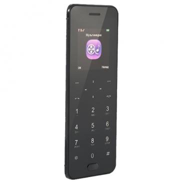 Телефон LEXAND BT1 Steel