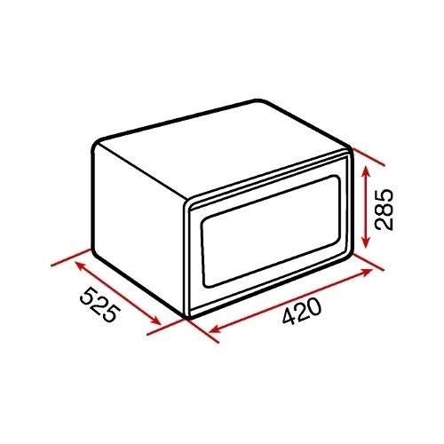 Винный шкаф TEKA RV-8 (40682010)