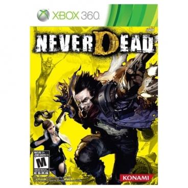 NeverDead