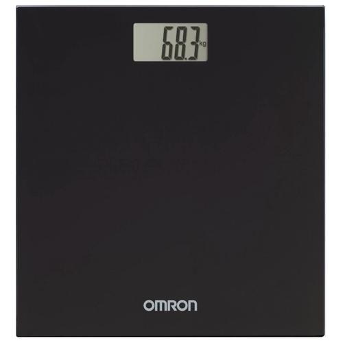 Весы Omron HN-289 BK