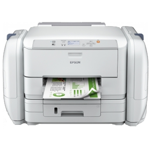 Принтер Epson WorkForce Pro WF-R5190DTW