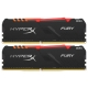 Оперативная память 8 ГБ 2 шт. HyperX HX424C15FB3AK2/16