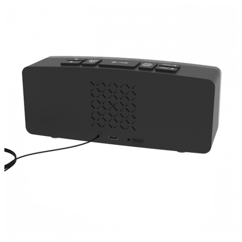 Радиобудильник Ritmix RRC-1830