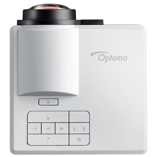 Проектор Optoma ML1050ST+